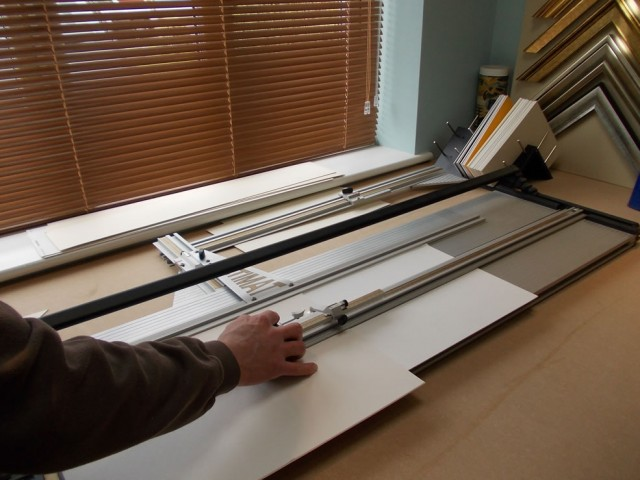 Specialist and Traditional Picture Framers