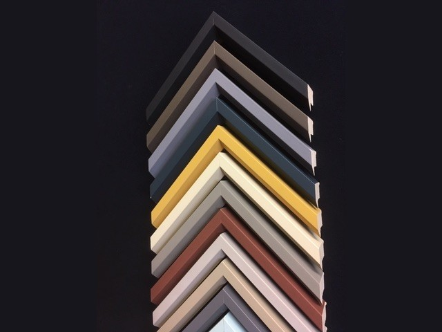 Selection of Picture Frames